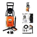 Limpiador Stihl Re 88alta presión para la casa, el jardín y vehículos