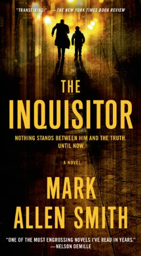 The Inquisitor: A Novel (English Edition)