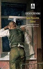 Pauvres gens (les) bab n°493 de Fédor Dostoïevski