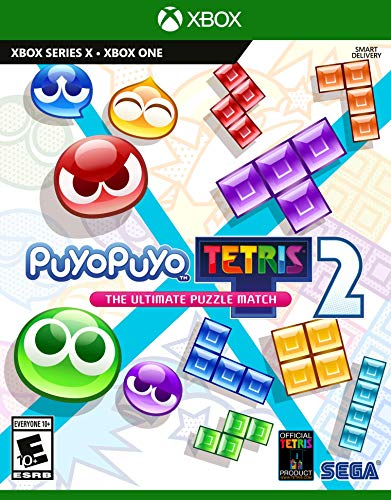 Puyo Puyo Tetris 2 for Xbox One and Xbox Series X [USA]