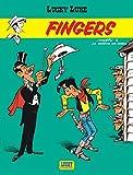 Lucky Luke, tome 22 - Fingers
