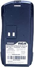 RCA RBM4063 Handheld Radio Battery   Nickel Metal Hydride   1500mAh / 10.8Wh   7.2V Replaces Motorola PMNN4063BR