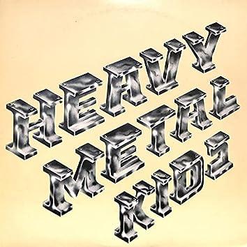 Heavy Metal Kids