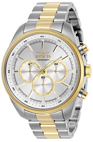 Invicta 29166 Specialty Reloj de Pulsera de Dos Tonos para Hombre