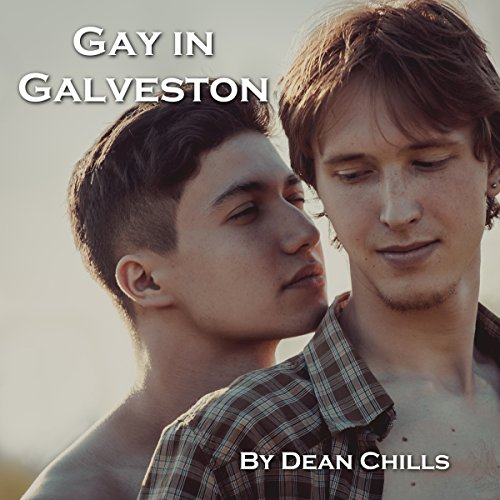 Gay in Galveston cover art