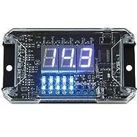 エキスパートシーケンサー電圧計5出力。