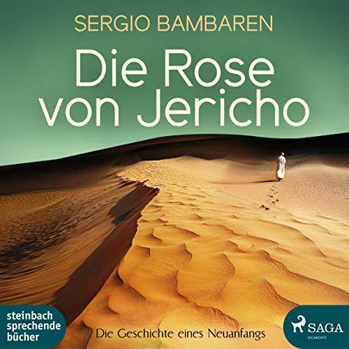 Die Rose von Jericho Titelbild