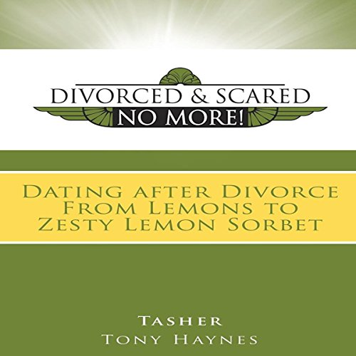 Divorced and Scared No More! cover art