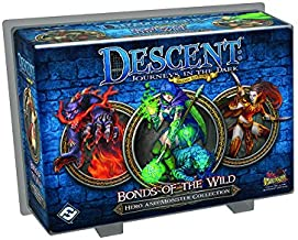 Descent Second Edition: Bonds of the Wild