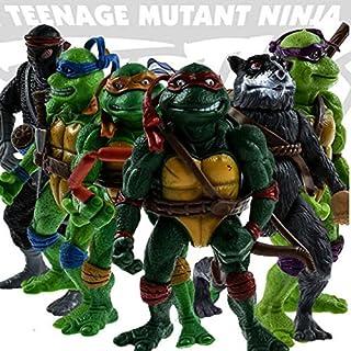 Amazon.com: Tortugas Ninjas - 2 Stars & Up
