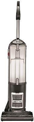 Shark Navigator DLX Upright Professional Bagless Multi-Surface Vacuum Black (Renewed)
