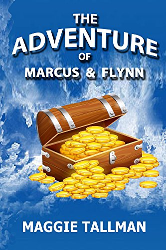 The Adventure of Marcus & Flynn (English Edition)