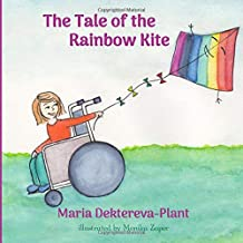 The Tale of the Rainbow Kite