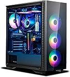 Hardital Tower Assemblato Gaming