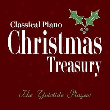 The Classical Piano Christmas Treasury