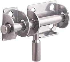 YIJIAN 1Pc Slide Bolt poortklink Heavy Duty Premium Safety Stainless Steel Barrel Bolt poortklink deurvergrendeling Window...