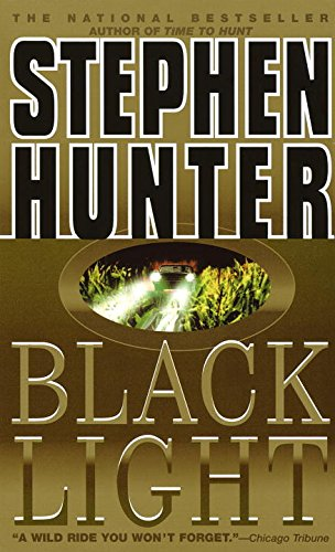 Black Light (Bob Lee Swagger Novels Book 2)