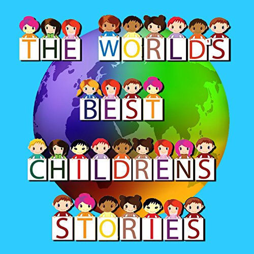 The World's Best Children's Stories cover art