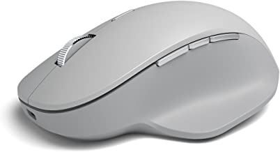 Microsoft Surface Precision Mouse, Light Grey