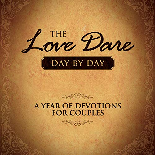 The Love Dare Day by Day Titelbild