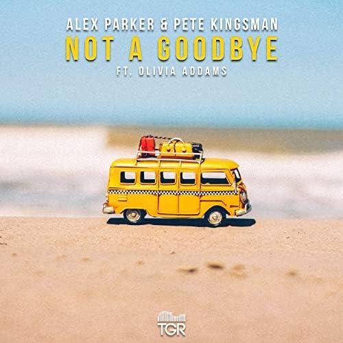 Alex Parker & Pete Kingsman feat. Olivia Addams