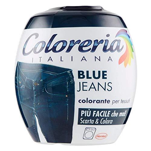 Coloreria Italiana Jeans Blu Tutto in 1 Sale Incluso - Blu Jeans