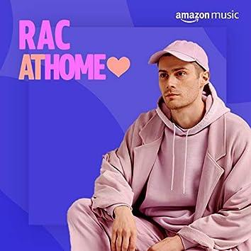 RAC At Home