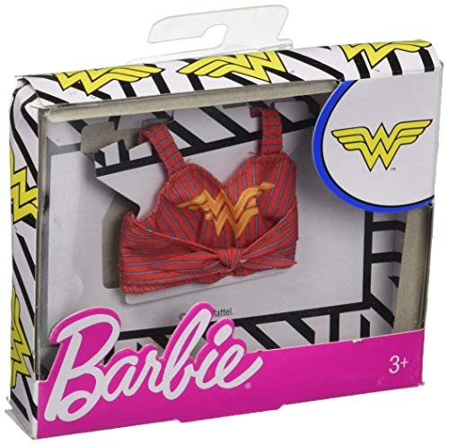Barbie Mr. Men Little Miss Fashion