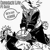 Tomodachi Life (feat. Gazin) [Explicit]