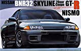 1/24 inch up disk series 42 R32 Skyline GT-R Nismo (japan import)