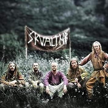 Gullfoss (feat. Kjell Braaten, Folket Bortafor Nordavinden & Origami Galaktika)