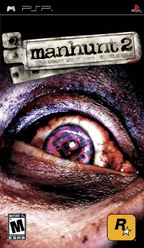 Manhunt 2 (PSP) (New)