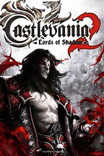 castlevania: The Art of Castlevania: Lords of Shadow A lifetime of communication skills starts here the ultimate writing Notebook size 6*9 110 pages ... 4 saison 3 vol. 2 volume vol. (1) harmony