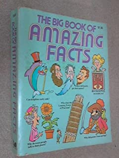 The Big Book of Amazing Facts