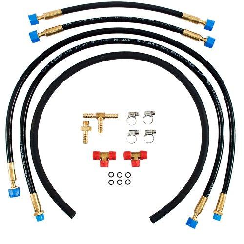 Best Price Raymarine Verado Hydraulic Spares Kit