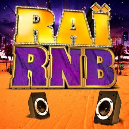 Compilation Raï RnB 2012