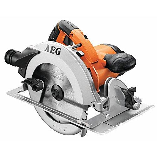 Kreissäge AEG KS 66-2 1600 Watt