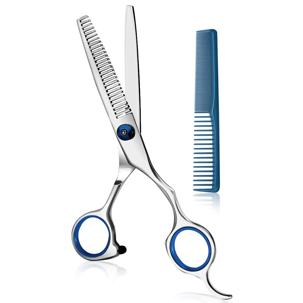 Coolala Stainless Scissors Thinning Professional