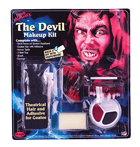 Price comparison product image Living Nightmare Kit