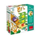 Goula- Go Gorilla Juego para Niños, Multicolor (53153)