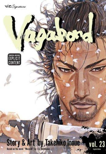 By Inoue, Takehiko [ Vagabond, Volume 23 (Vagabond (Paperback) #23) - Greenlight ] [ VAGABOND, VOLUME 23 (VAGABOND (PAPERBACK) #23) - GREENLIGHT ] Oct - 2006 { Paperback }