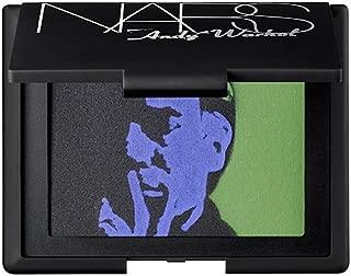 NARS Eyeshadow Palette, Andy Warhol Limited Edition Self Portrait 1
