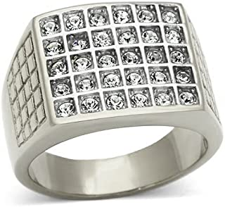 Amazon co uk: RING - Birth / Rings / Men: Jewellery