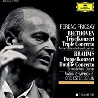 Triple Concerto / Double Concerto by Betthoven (2001-12-21)