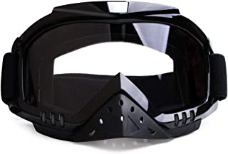 Motorcycle Goggles Motocross Goggles Anti Fog UV ATV Off Road Dirt Bike Goggles