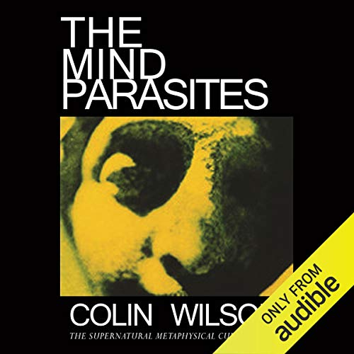 The Mind Parasites cover art
