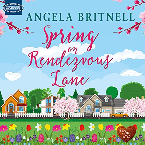 Spring on Rendezvous Lane cover art