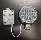 Sentinella ST-2000 Electronic Keypad Safe Lock