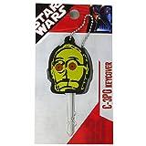 STAR WARS KEYCOVER C-3PO