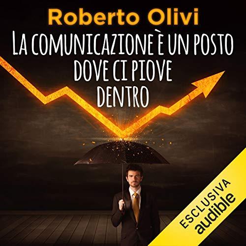La comunicazione è un posto dove ci piove dentro  By  cover art